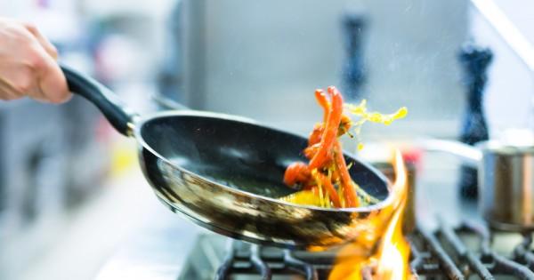 לחובבי האוכל: 5 טעויות נפוצות בבישול