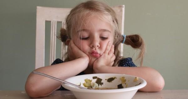 הילד מסרב לאכול? 10 טיפים שיעבדו כמו קסם