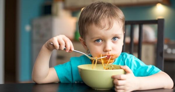 תזונת ילדים: 10 מיתוסים שכיחים