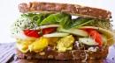 דירוג: הסנדוויץ' הבריא והמשמין ביותר