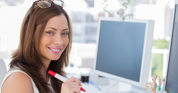 איך תדעי שאת במקצוע הנכון עבורך?