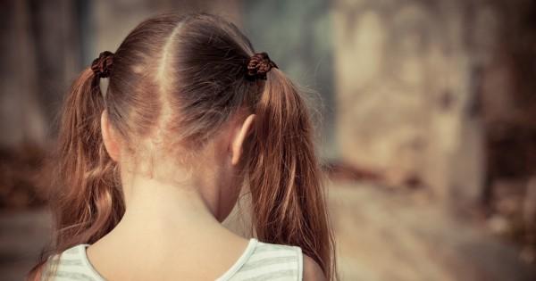 מכתב לילדה בת ה-9 שהייתי והותקפה מינית
