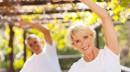 תזונה וכושר אחרי גיל 50