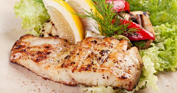איזה דגים הכי כדאי לאכול?