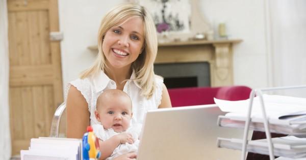 עבודה מהבית: למה זה טוב גם למעסיקים