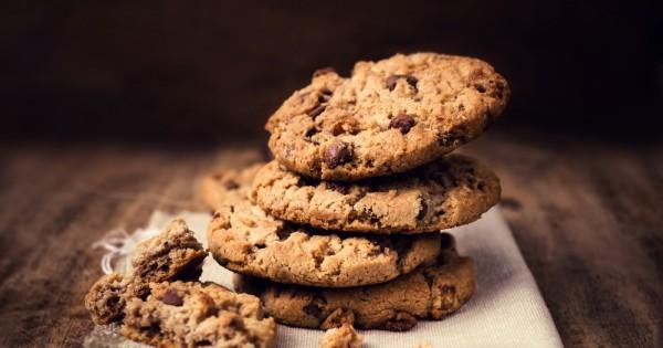 עוגיות שוקולד צ'יפס רכות ונפלאות