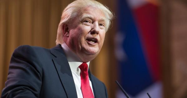 טראמפ הוא הגבר גבר שאמריקה חיכתה לו