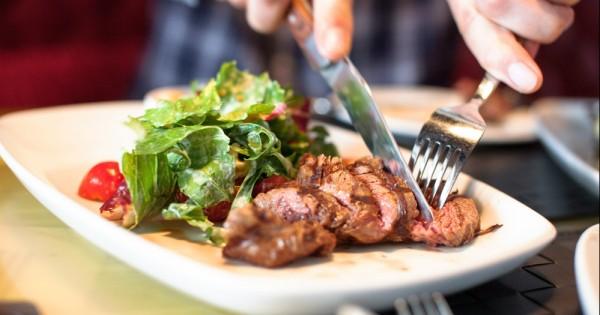 5 דברים שקורים לגוף כשמפסיקים לאכול בשר