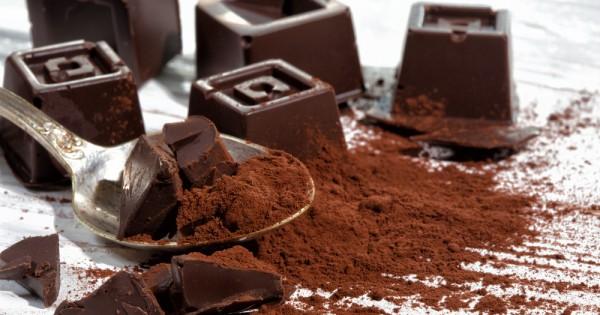 שוקולד ביתי: האופציה הבריאה לגרסה התעשייתית