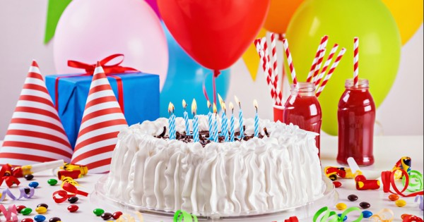 יום הולדת,חגיגה נחמדת, לא חייבת להיות חגיגת ענק