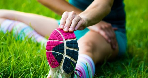 התוכנית הכללית: להתחיל להתאמן
