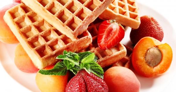 קינוח פירות: הכי פשוט וטעים לקיץ