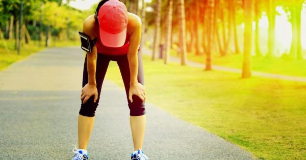 ריצה לנפש: הריצה יכולה להפוך לפסיכולוג האישי שלכם