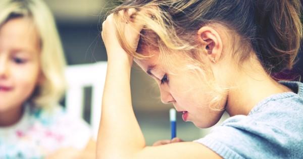 למה חשוב לאפשר לילדים שלנו להיכשל?