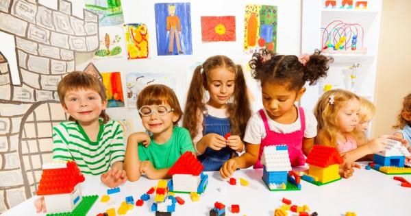 הישרדות: גרסת גן הילדים