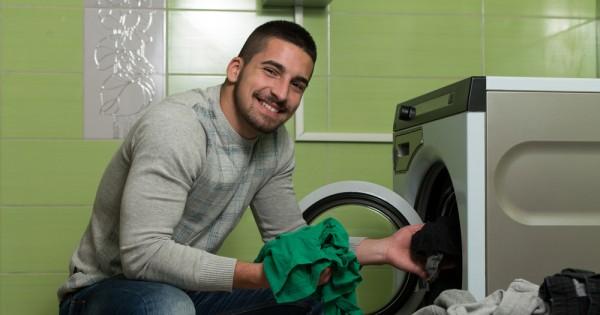 שחרור האישה או איך השתחררתי מעול הכביסה
