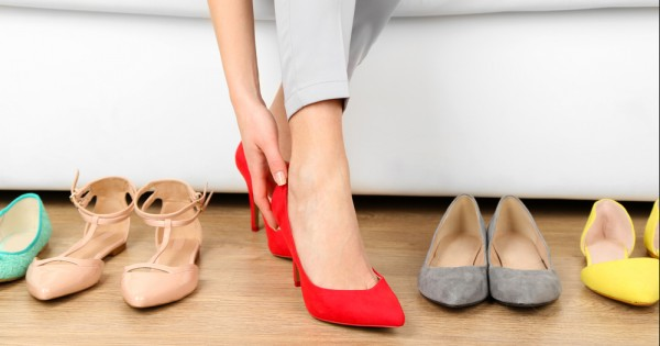 הנעליים הכי יפות מעל למידה 41