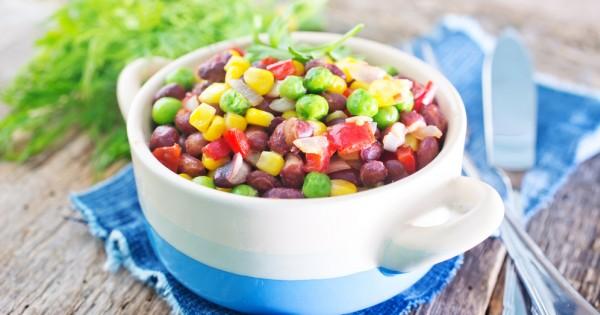 נשנושים בריאים עד 100 קלוריות