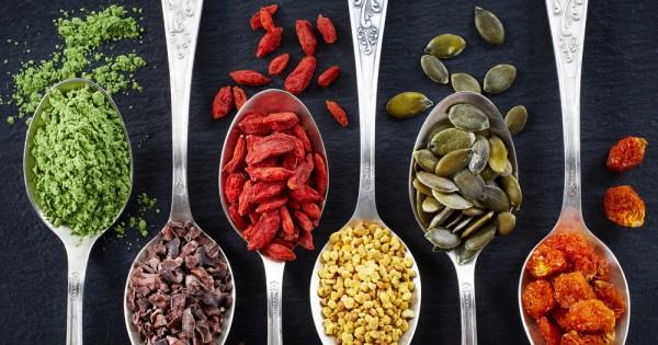 מזונות העל שישמרו אתכם בריאים בחורף