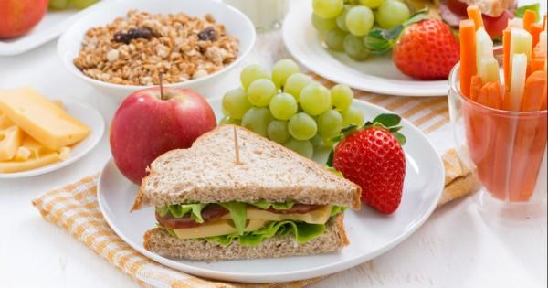 מחקר: מסתבר שאוכל בריא עלול להשמין