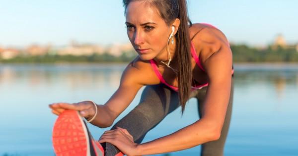 9 דברים שאתם חייבים לעשות לפני אימון