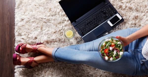 תזונה מומלצת לנשים: לפי עשורים