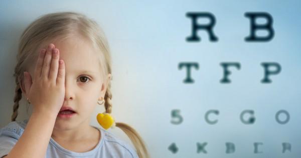 איך לשפר את הראייה: 6 תרגילים פשוטים שכל אחד יכול לבצע