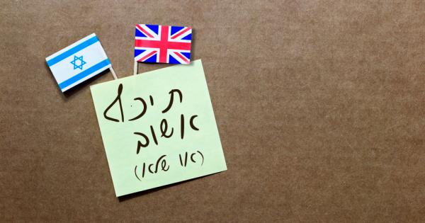 ישראלים שגרים בחו?ל הם לא בוגדים, הם בני אדם