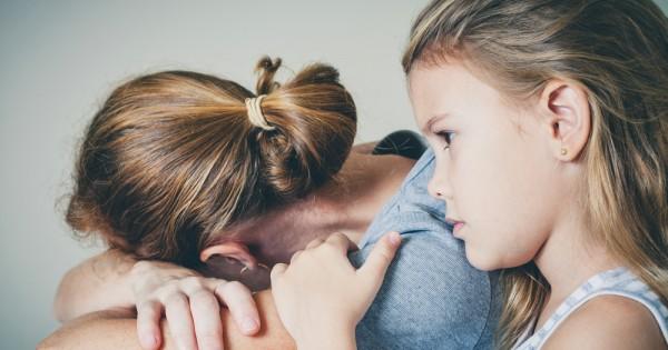 אימהות ודיכאון: סיפור בגוף ראשון