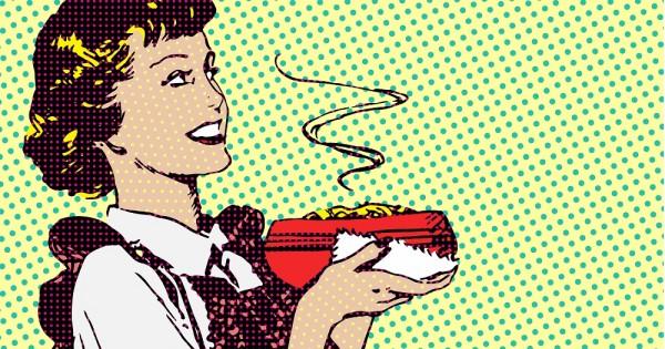 מחקר: מה הופך את האוכל של אמא לאוכל הכי טעים שיש?