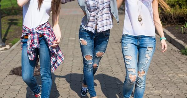 איך למצוא את הג'ינס המושלם