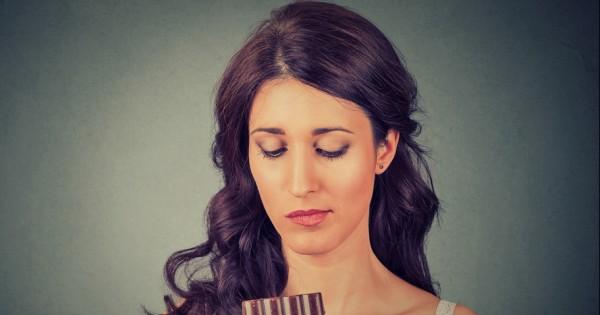 השוקולד שיפתור לך את כאבי המחזור
