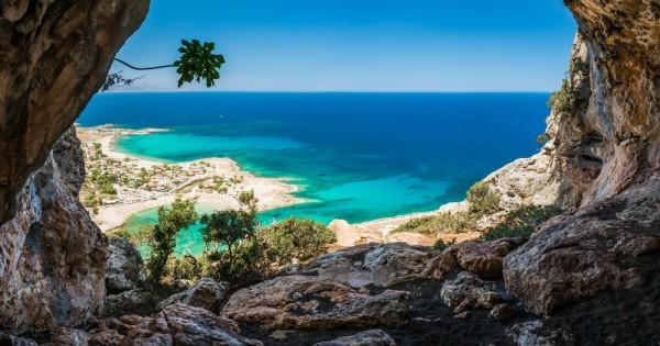 מדוע יוון היא היעד מספר 1 לישראלים ב-2017?