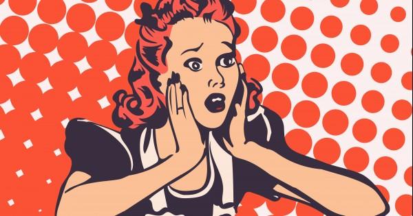 מחקר: נשים סובלות מהתקפי חרדה פי שניים מגברים