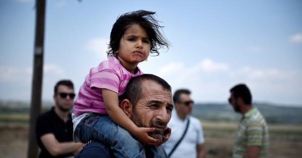 הפליט הסורי שגרם לצ'לסי הנדלר לבכות מול מיליוני צופים