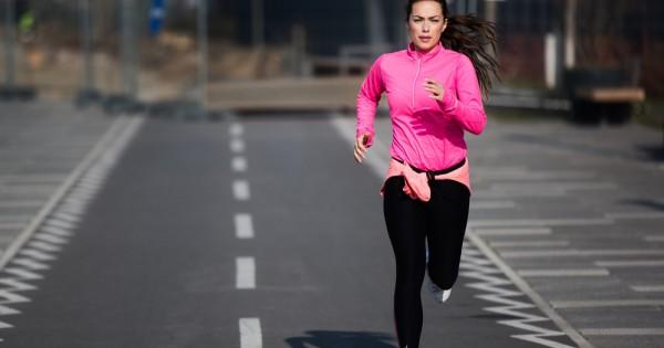 על נשים, ריצה והמרחב הציבורי