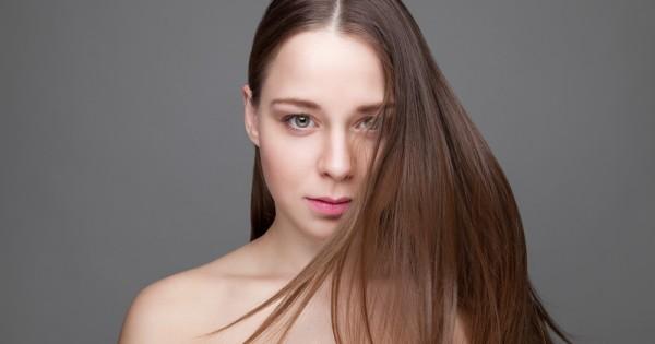 10 טיפים לשיער בריא ושופע