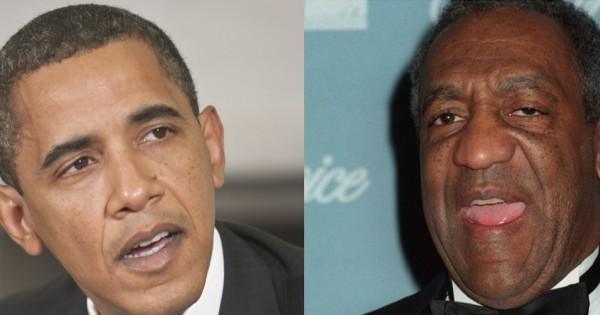 הנשיא אובמה מגיב לראשונה לפרשת ביל קוסבי