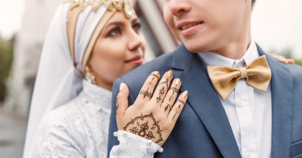 לראשונה: המדריך למין לנשים על פי חוקי האסלאם