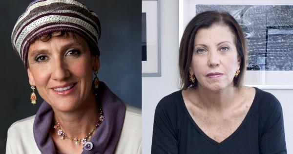 המאבק המשותף של זהבה גלאון ושולי מועלם: מיגור תופעת הזנות בישראל