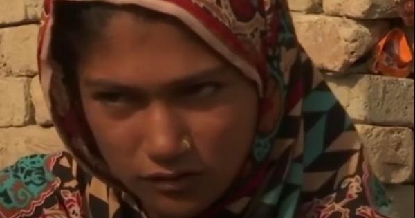נישואי ילדות: סמיה בת ה-13 נישאה לגבר נכה שמבוגר ממנה ב-21 שנה