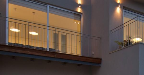 עיצוב קליל לפתחי הבית בשלושה שלבים
