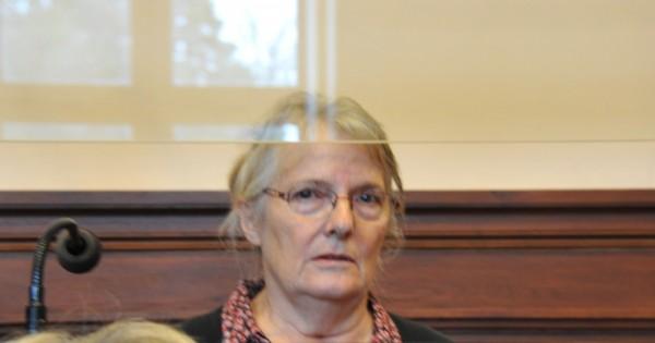 רצחה את בעלה אחרי שהתעלל בה 47 שנה