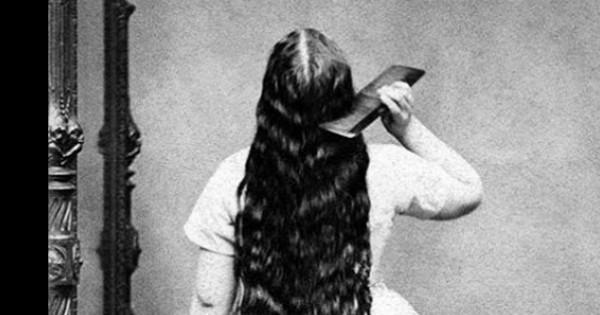 הכוח העיקרי של הנשים הללו מסתתר בשיערן