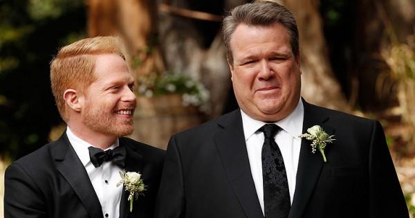 זוג הומואים קיבל מכתב שנאה בתגובה לחתונתם