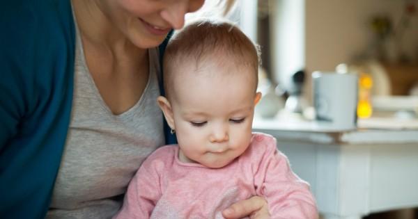 מחקר חדש: המוח הנשי משתנה במהלך ההיריון וזה לתמיד