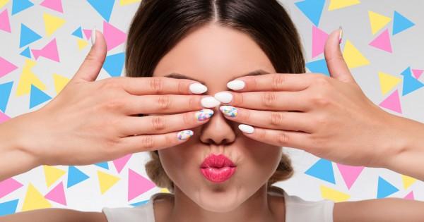 5 דרכים לשמור על ציפורניים מטופחות