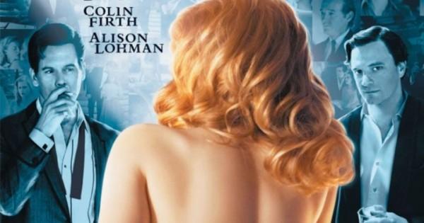 הכרזות בהוליווד מעדיפות להסתיר נשים