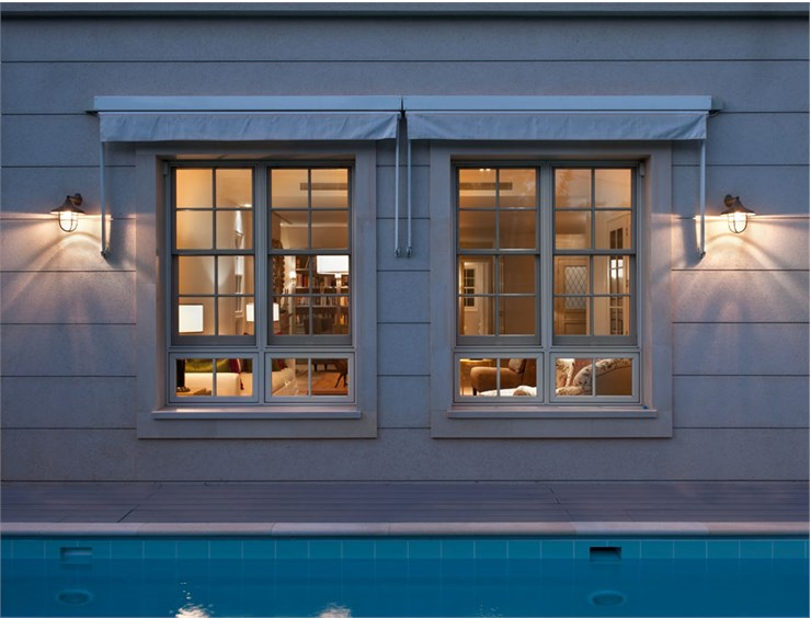 עיצוב דירה פרטית
