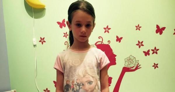 ילדה בת 6 אינה אובייקט מיני